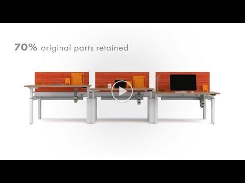 Allsteel Further Adaptive Animation