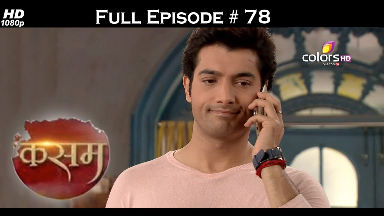 Kasam - 22nd June 2016 - कसम - Full Episode