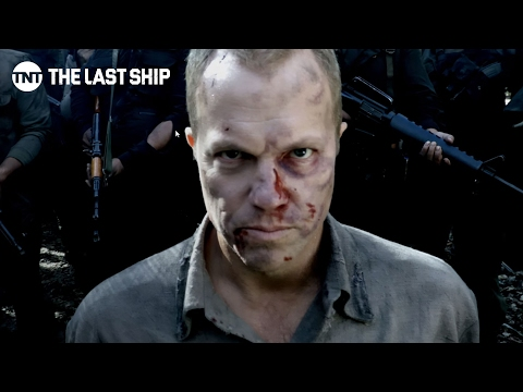Season 3 | The Last Ship | TNT
