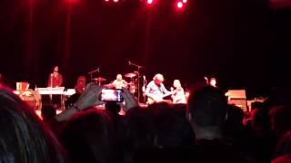 John Fogerty & Foo Fighters - Born on a Bayou