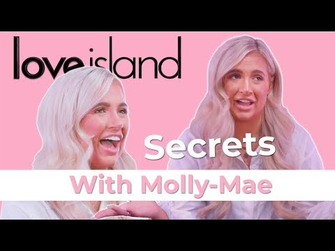 Molly-Mae: 'Sometimes You Had To Do Things You Didn't Want To'   Love Island Secrets