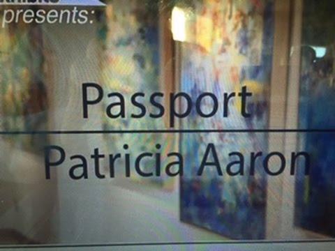 Passport - Denver International Airport