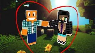 ZAPIS LIVE Minecraft: Podwójne Szaleństwo z Akiri! :D