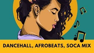 2018 Dancehall Mix ⚡Vybz Kartel, Sean Paul, Wizkid & more ⚡Dancehall & Afrobeats 2018 Mix