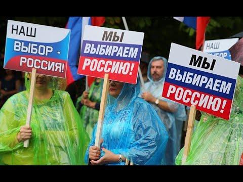 «Россияне устали от гробов»: дипломат назвал признаки прогресса на Донбассе (Обозреватель, Украина).
