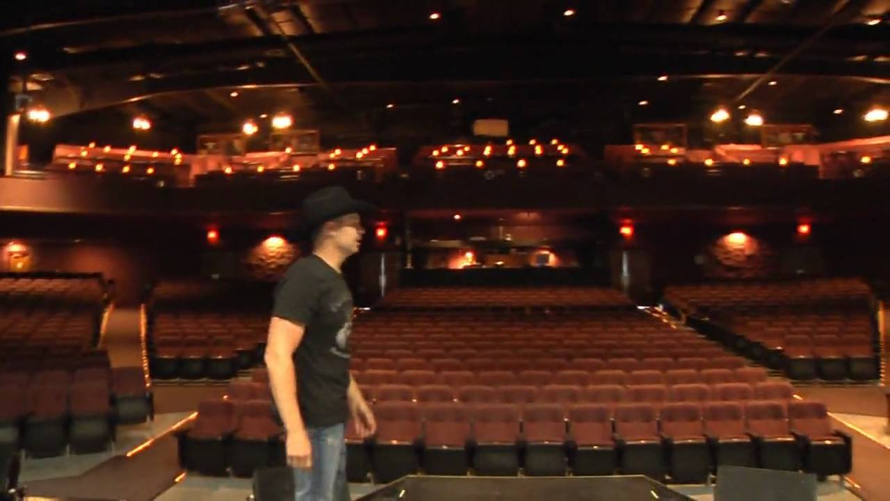 Clay Cooper Theater Branson Mo
