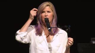 Self Expression and Re-Invention | Mary Beth Maziarz | TEDxYouth@ParkCity