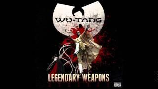 Wu-Tang Diesel Fluid (Method Man, Trife Diesel & Cappadonna)