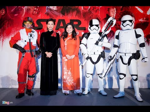 Full talkshow Kelly Marie Tran and Ngô Thanh Vân - Tico Sisters Star Wars