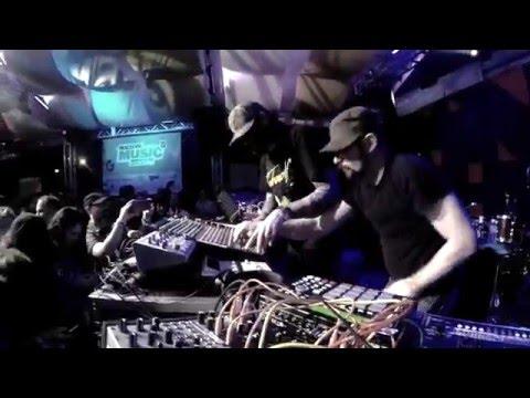 MSTRKRFT - Live at SXSW (2016)