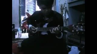 Cover gitar GTO theme