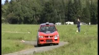 Repeat youtube video RALLYE DE LA SEMOIS 2010 ( 1ère partie ) Opont, Gedinne