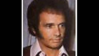 Watch Merle Haggard Because You Cant Be Mine video