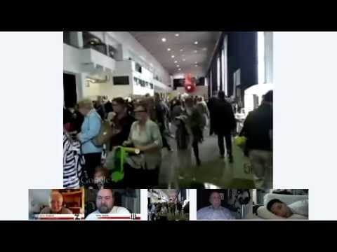 Virtual Photo Walks at Helsinki Design Week