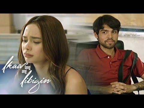 Ikaw Lang Ang Iibigin: Derek teases Alex about Gabriel   EP 122