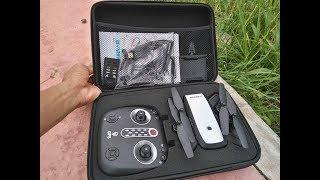 DJI Spark Clone LH-X28 GPS โดรนมีระบบ GPS 720p ราคา4250บาท โทร 093-0070184  ไลน์ไอดี npshoprc