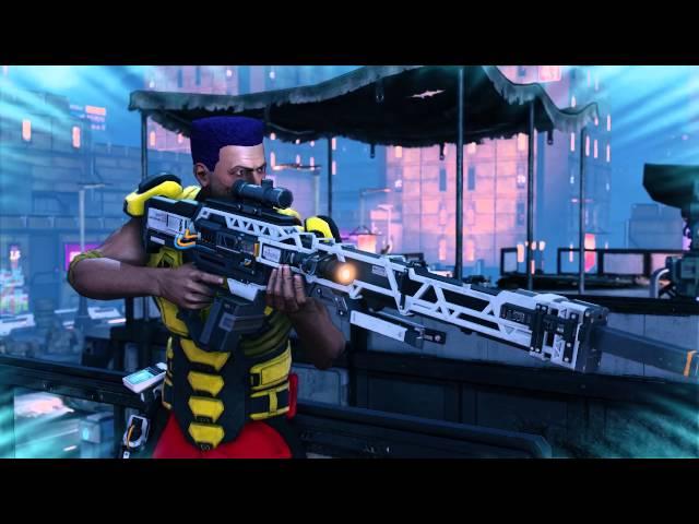 XCOM 2 (видео)
