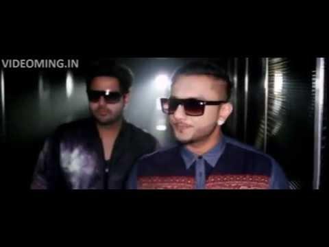 Pink Pink Bebo Song | Ft. Yo Yo Honey Singh | Alfaaz | Punjabi Party Song