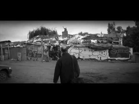 Roger Ballen's Asylum of the Birds (full film)