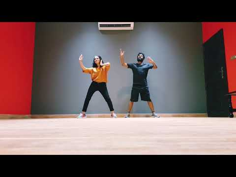 MARANA MASS - PETTA | OFFICIAL VIDEO | DANCE COVER | CHOREOGRAPHY | LE | SUN PICTURES | SUPERSTAR