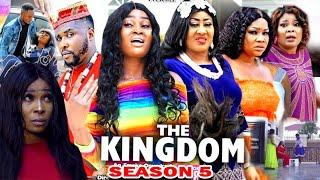 THE KINGDOM SEASON 5 - (New Movie) Chizzy Alichi 2020 Latest Nigerian Nollywood Movie  Full HD