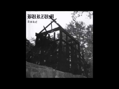 Burzum  Aske Full Album1993