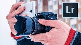 Download Мобильная Фотография - ЛУЧШЕЕ Приложение для Обработки!! Mp3 and Videos