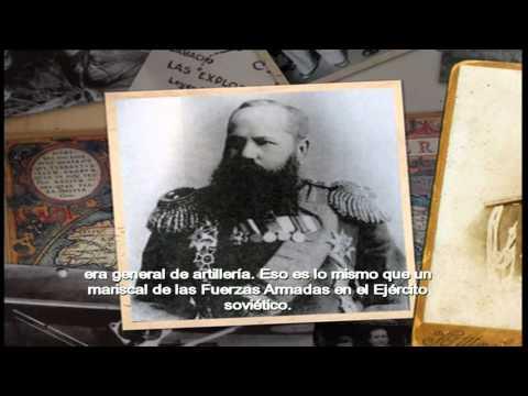 Rusos en Paraguay