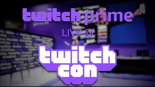 Twitchcon 2019 Friday Recap Video