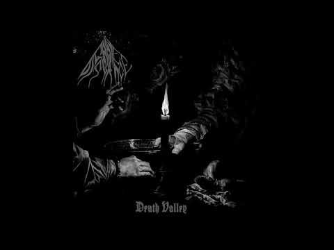 Grave Disgrace - Death Valley