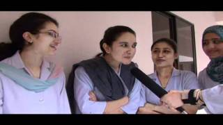 Medical College for women & Hospital - Intro