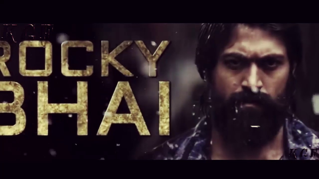 KGF  Chapter 2 Offidial Trailer Hindi, Yash,  Srinidhi, Sanjay Dutt