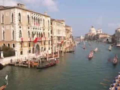 Guesthouse In Venice Alloggi Santa Sofia Venice Italy Youtube