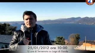 12 ore di Terremoto sul lago di Garda