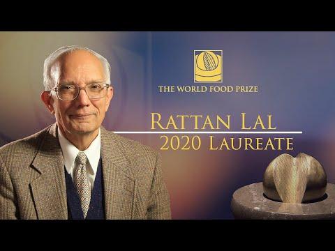 2020 World Food Prize