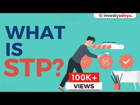 STP Kya hai?   What is STP in Hindi?   STP क्या है   Mutual Fund in Hindi
