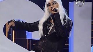 Yo Soy Kids: Lady Gaga regresó a los escenarios con 'Poker Face'