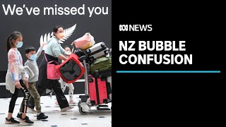 There's still a lot of confusion over the trans-Tasman bubble, so what are the rules? | ANC News