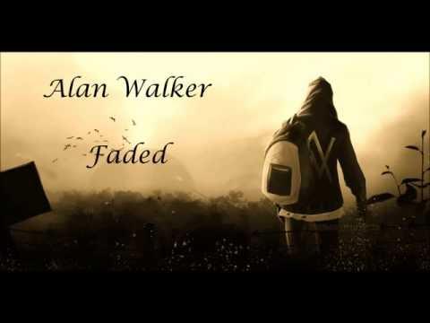 Alan Walker-Faded Subtitulos Español y Ingles