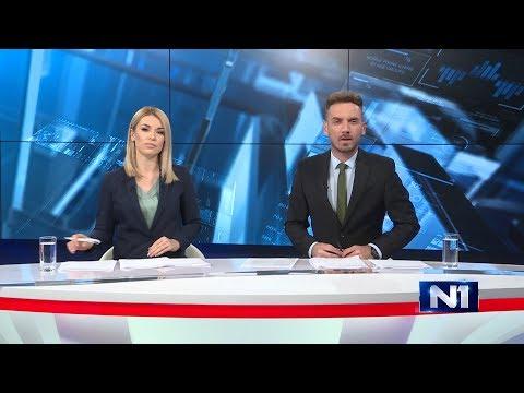 Dnevnik u 19 /Sarajevo/ 4.11.2018.
