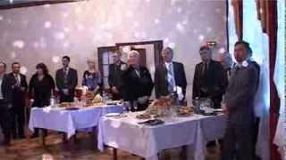 V церемония чествования бизнес-элиты