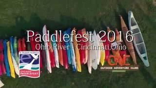 Paddlefest 2016 (Full video)