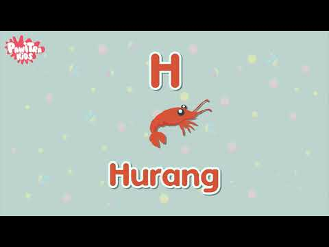 Ngenal Nami-nami Sato | Mengenal Nama-nama Hewan Untuk Anak Dengan Menggunakan Bahasa Sunda