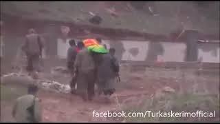 PKK Ne şehittir Ne Gazi bedavaya gitti niyazi