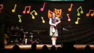 Bagpipes - Medley