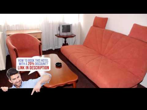 Hotel Pljevlja, Pljevlja, Montenegro HD Review