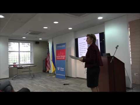 Катерина Смаглій - Дипломатична та інтелектуальна спадщина Джоржа Кеннана