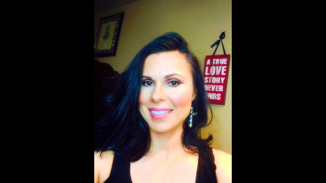 Youtube Everyday Makeup: Everyday Makeup By Lindsay Saenz