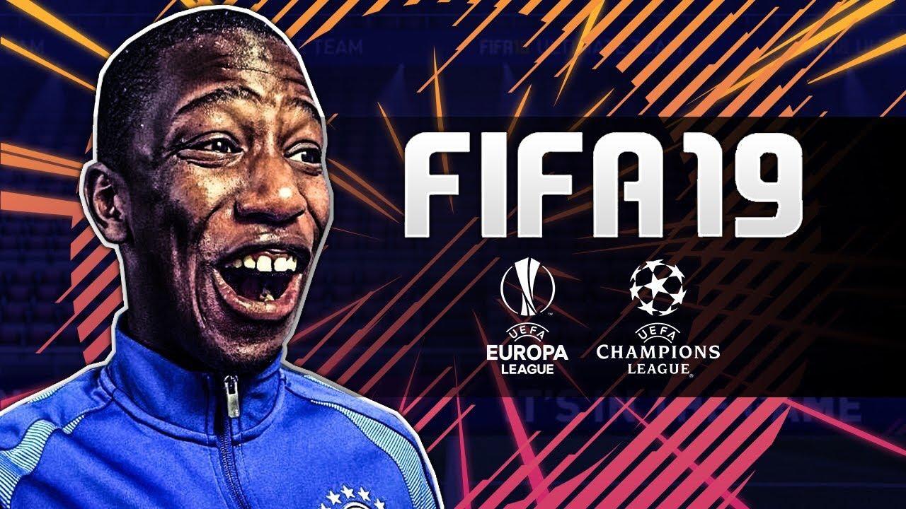 FIFA 19: LA LIGUE DES CHAMPIONS ENFIN DANS LE JEU ! NOUVEAUTE