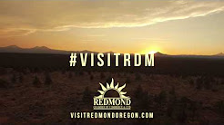 Visit Redmond Oregon
